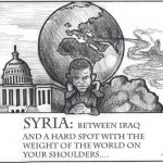 THOUGHTS ON SYRIA?