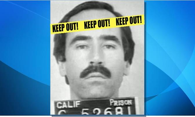 "Christopher Evans Hubbart, known as the ""Pillowcase Rapist"" could be released to a Lake Los Angeles residence as early as December. To support a movement to keep Hubbart out of town, visit https://www.facebook.com/keephubbartout."