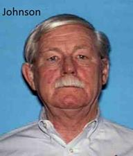 Jon Johnson, 72
