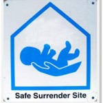 Baby boy safely surrendered in Lancaster