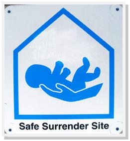 safesurrender logo