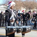Palmdale Christmas parade this Saturday