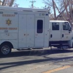Pipe bomb scare locks down Sierra Elementary