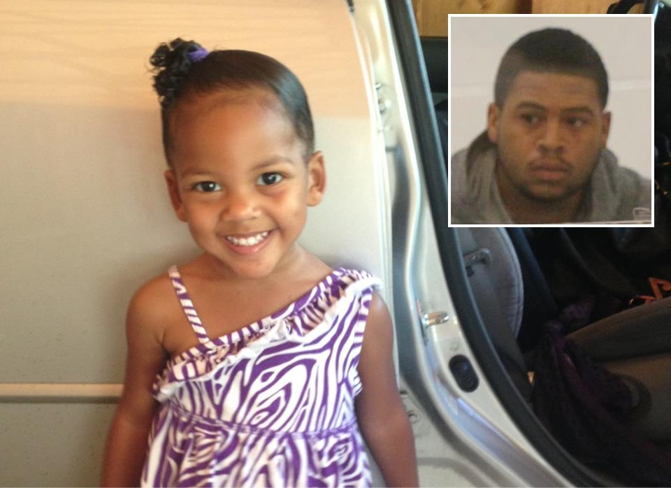 Prosecutors said Worthen assaulted two-year-old Zanai Noel on Sept. 22, 2013, when the child was left in his care for only a few minutes.
