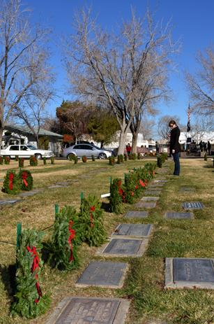 Wreaths Across America Lancaster 2013 2