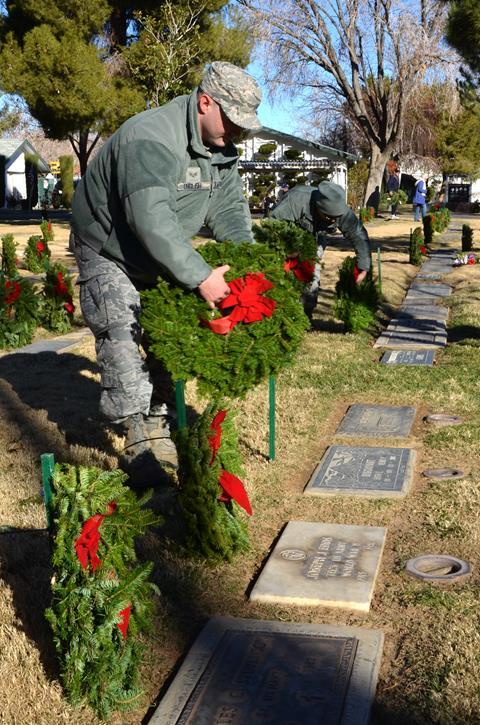 Wreaths Across America Lancaster 2013 5