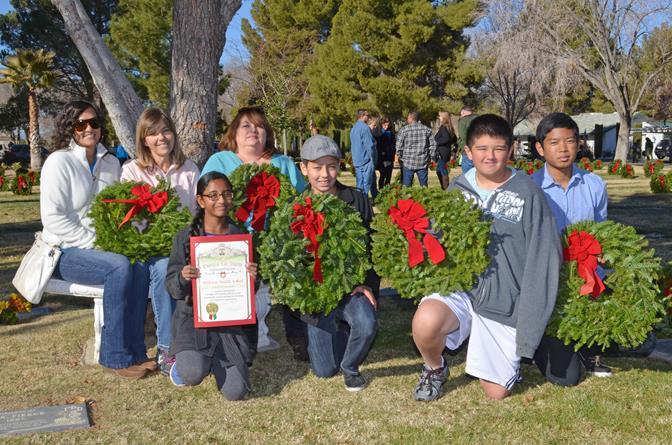 Wreaths Across America Lancaster 2013 7