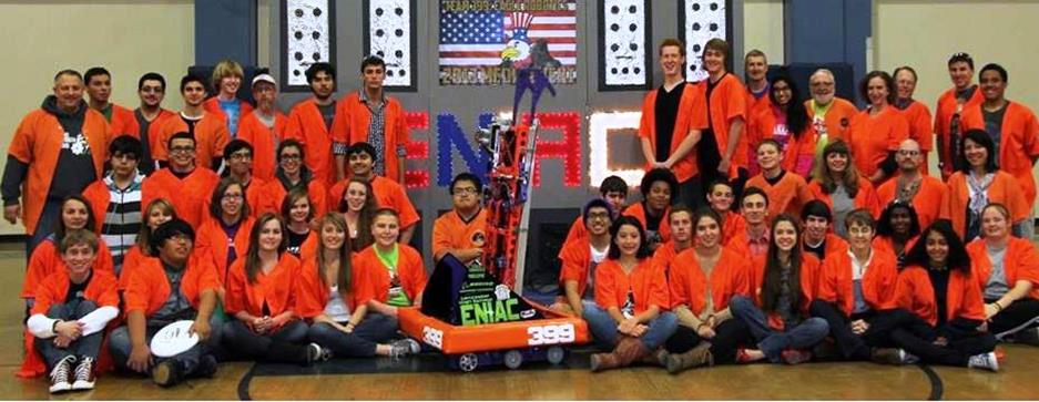 Eagles Robotics 1