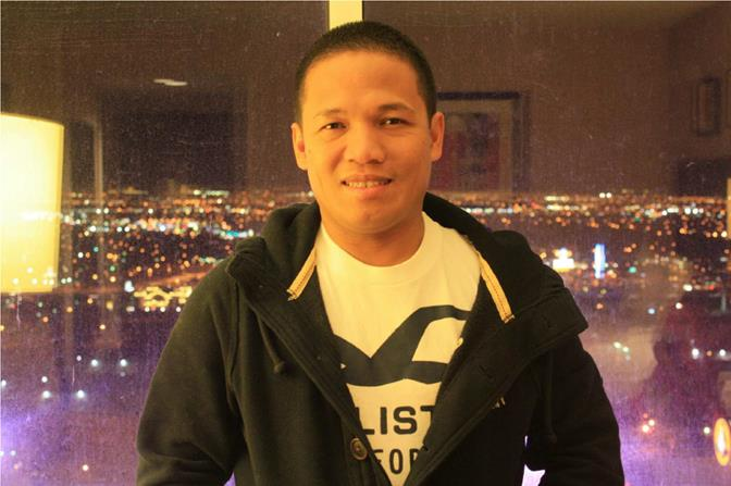 Lancaster resident Ruben Ondangan ranks 75th out of 2,627 active USCF chess players in California. (Contributed photo)