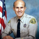 On Jan. 7, 2014, Sheriff Lee Baca announced that he would retire from the Los Angeles County Sheriff's Department at end of January 2014. [file]