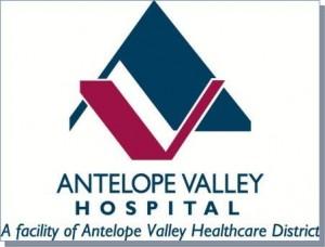 AV Hospital logo