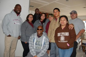 AV YouthBuild has transformed lives, students and alumni said.