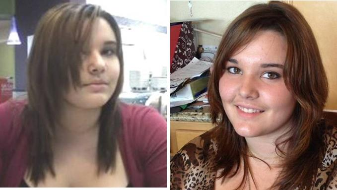 Have you seen this girl? If so, contact the Palmdale Sheriff's Station at 661-272-2400 and reference case # 013-07413-2663-402. Ashley Lewin has been missing since May, 27, 2013.