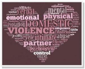 Domestic Violence hearing