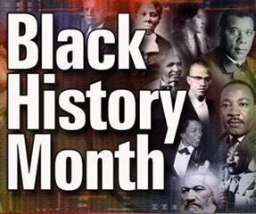 Tapestry Black History mo