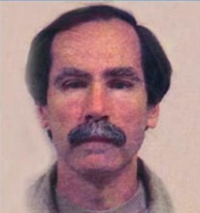 """Hubbart, now 63, was nicknamed the """"Pillowcase Rapist"""" because he muffled his victims' screams with a pillowcase over their heads."""
