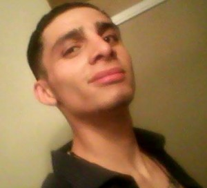 Daniel Pensamiento-Galdamez, 21, died two days after he was shot in the face outside a Pyramid Liquor on Palmdale Blvd.