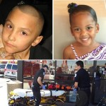 LOCAL FACES OF CHILD ABUSE: Eight-year-old Gabriel Fernandez (top left) died May 24, 2013, after prolonged child abuse. Two-year-old Zanai Noel (top right) died Sept. 22, 2013, after receiving multiple forceful blows to her back and side. A two-year-old Palmdale boy was airlifted to the hospital this past March, where he remained for nearly two weeks recuperating from injuries caused by alleged child abuse.