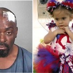 Marvin Hicks was found guilty on four counts, but jurors were hung on the second-degree murder charge in connection with the death of 2-year-old Madison Ruano, according to the Los Angeles District Attorney's Office.