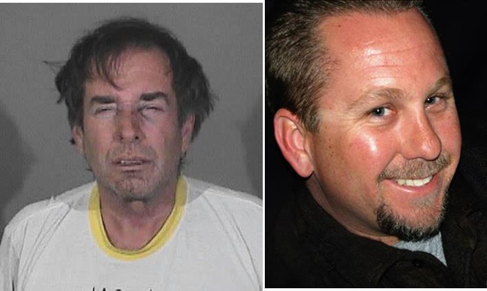 Scott Shipley, 57, was arrested for murder May 15, 2013, shortly after shooting to death 39-year-old Acton Water Co. owner Christopher Demyen. Testifying in his own defense Wednesday, April 23, Shipley said he shot Demyen because he feared for his life.