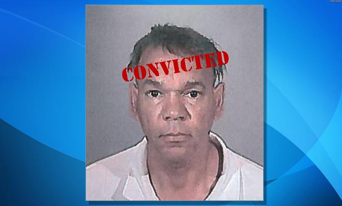 Renoir Valenti was found guilty last year of multiple felony and misdemeanor sex crimes. He was sentenced in April 2014 to 130 years to life in state prison.