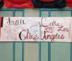 Iron Chef Lake LA school 3