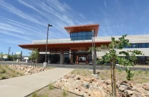 High Desert Regional Medical Center Lancaster