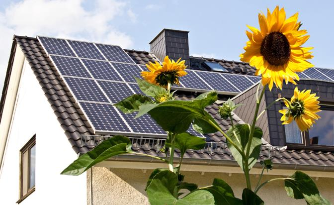 Solar power panel installations are among the most popular upgrades ...