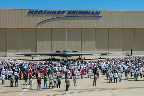 25th Anniversary Of B 2 Stealth Bomber S First Flight