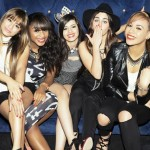 The Fifth Harmony girls have won numerous awards, including Radio Disney Music Award for 2014 Breakout Artist of the Year, Shorty Awards for Best Band in Social Media, and Billboard's Girl Group Week Most Promising New Girl Group.