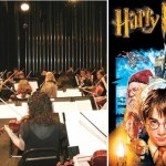 West Coast Classical (left) will take their talents outdoors and perform on the Palmdale Amphitheater stage this Friday, Aug. 15, prior to the movie – Harry Potter & The Sorcerer's Stone.