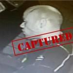 Serial Burglar arrested 8.8.14 1