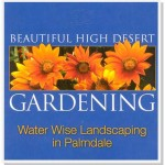 Water Wise Landscaping in Palmdale