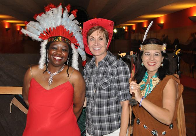 """Encouraged by the success of last year's """"A Night at the Autry"""" celebration, the AVH Foundation hopes that guests who attended the 2013 gala will have the opportunity to do so again. (Contributed photo)"""