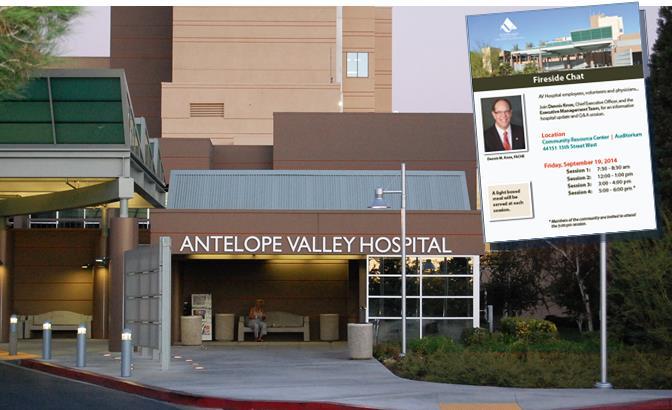 AV Hospital layoffs 8