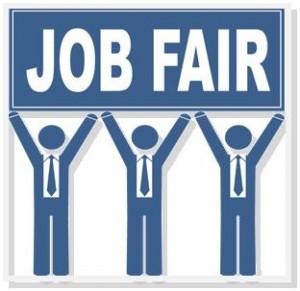 AVC Job fair