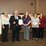 AVTA Financial Accounty Award
