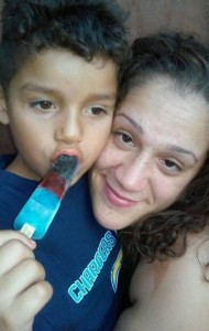 An AMBER Alert that included this photo was issued Sunday morning. Hours later, Gladys Suarez was arrested for abducting her son and jailed on $100,000 bail.