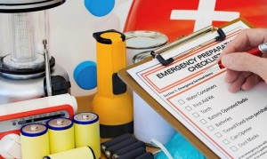 Emergency Preparation seminar