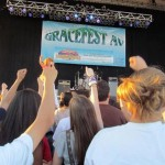 GraceFest AV draws thousands of attendees each year. [File photo]