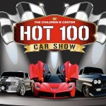 Hot 100 car show