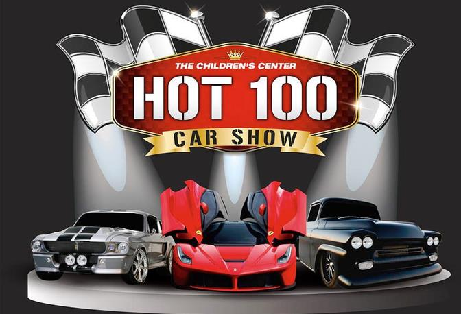 Countdown To Hot Car Show - Car show games