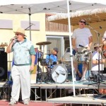 """Keeftowne Blend's performances offer nostalgia and novelty humor, mixed into a dreamy, tasty concoction they call """"Hayseed Lounge"""".  (Facebook photo)"""