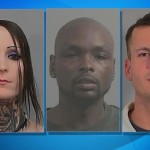 Most Wanted Parolees 9.11.14