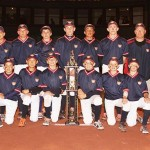 Lancaster's So Cal Terror dominates Cooperstown Classic in NY!