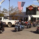 12th annual fallen heroes ride