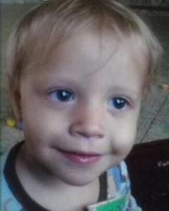 After clinging to life for 41 days, Anthony Lee Wilson died at Children's Hospital on Oct. 5, 2014, a week after his second birthday.