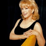 Barbara Eden will make a special celebrity guest appearance.