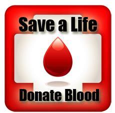Palmdale blood drive