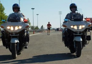 "The ""Run With The Law"" fundraiser was created to assist charitable organizations in  Antelope Valley. (Contributed)"